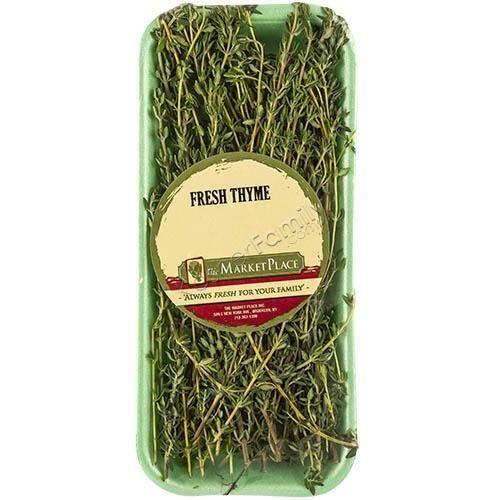 ead97a9e38cd Fresh Thyme Pack - KosherFamily.com  Online Kosher Grocery Shopping ...