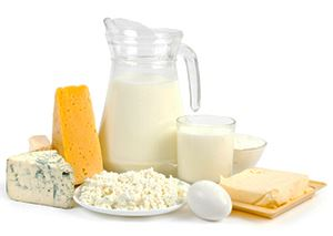 Shop for Kosher Dairy