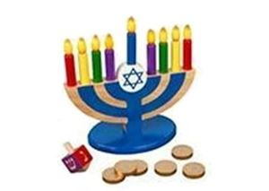 Shop for Kosher Chanukah